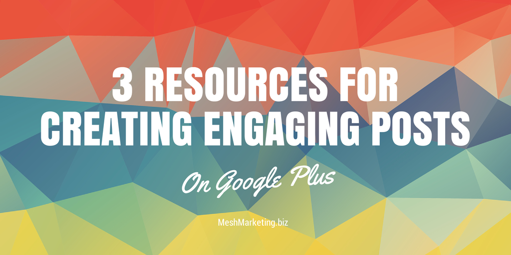 Google-Plus-Resources-for-Engagement