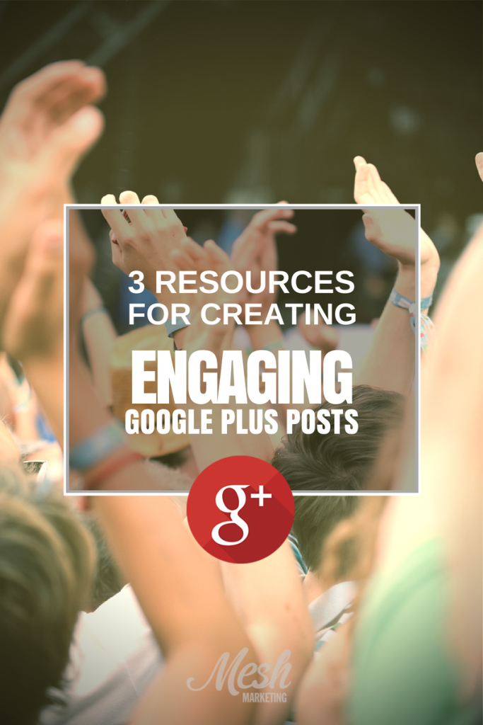 How to get Engagement on Google Plus