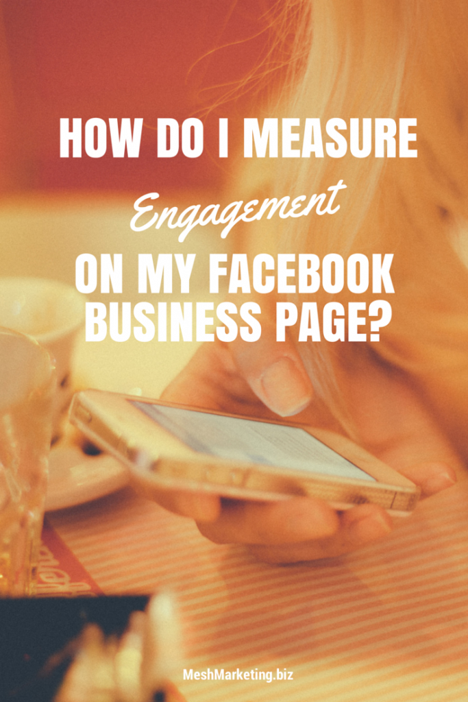 How to Measure Facebook Engagement