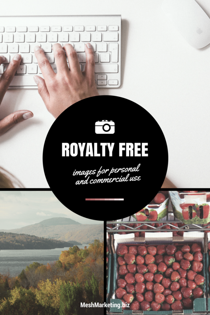 Royalty Free Image Libraries